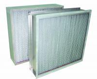 Sell high heat-resistance HEPA filter