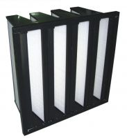 Sell V-type Mini-pleat Medium filter