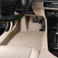 OEM Artificial Leather Car Floor Mats Sale