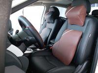 PVC Leather backrest and headrest pillows