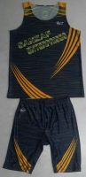 Compression Top & amp; Compression shorts