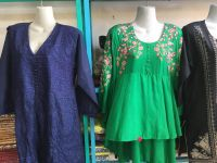 Women Kurti - Frok is available for wholesaler importers and exporter.