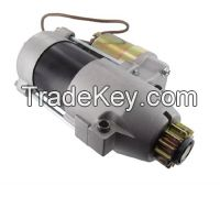 Starter Motor for Hitachi S114-838A Mercury Marine 50-881368T 50-88136