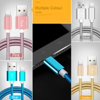 High Quality Amazon hot selling USB data cables-type-c, micro, apple