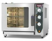 Gas convection oven 5 trays