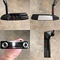 Scotty Cameron 2018 Select Newport 2 Putter - NEW - Xtreme Dark Finish - CCCA
