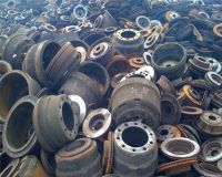 Sell  Cast iron scraps/HMS1/HMS2