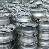 Sell 99.99% Aluminum Scrap 6063 / Alloy Wheels scrap/ Wire scrap for sale