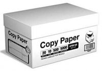 cheap copier paper , a4 copy paper 80 gsm, white A4 paper to office