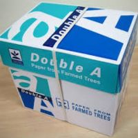 ROYAL 70g white 500 sheets a pack Office A4 copy printing paper