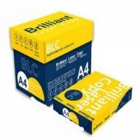 Online Buy Wholesale double a4 copy paper / A4 Copier Paper Manufacturers