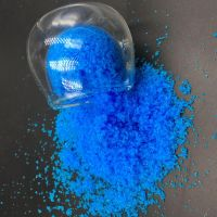 Raw materials CuSO4.5H2O Copper Sulfate /Sulphate Blue Crystal Purity 98%