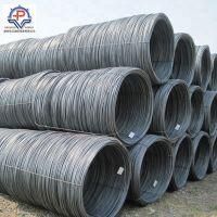 Manufacturer Direct Sale Steel Rebar Deformed Steel Rebar
