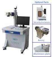 Cheap Price CO2/ UV/YAG/ Fiber Laser Marking Machine Portable Marking Machine Laser Equipment Engraving Machine for Metal/ Nonmetal