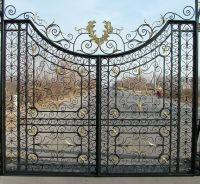 Nice walkway gate