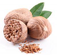 Nutmeg, Mace And Cloves