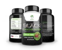 Black Pantha Herbal Supplement-Heal