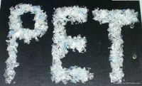 Sell PET Flakes Clear Color Hot Washed, PET bottle scrap