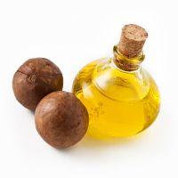 Cold Pressed Macadamia Oil