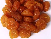 Yellow Prunes pitted