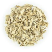 Smooth and clean Dried Ginger