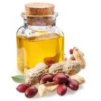 Grade A Peanut Oil