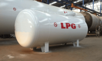 We sell and export Liquefied petroleum gas