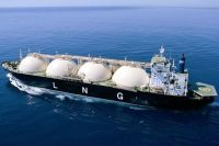 We sell and export liquefied natural gas
