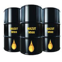 We sell and export Mazut M100 10585/75