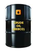 We sell and export Russian export blend crude oil