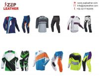 Custom made Motocross Suit 100% Polyester Set Jersey + Pants Dirt Bike /Men Motocross MX Jersey & Pent for Mountain Bike