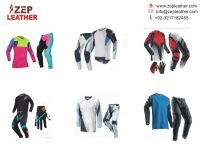 Sublimation design your own motocross jersey and pant high quality/Custom Men Motocross MX Jersey Mountain Bike