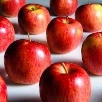 Fresh Gala and Fuji Apples