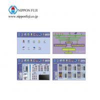 NPFJ- Lift Remote Monitoring System