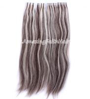 Tape-in Remy Hair Piano Colors