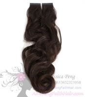 Tape-on Hair Extensions Body Wave