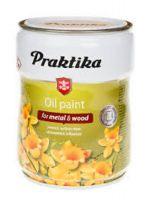 Oil Paint Practice 0.65l per piece