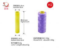 210D/6 fish twine thread