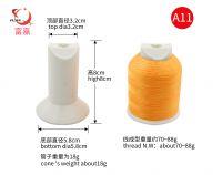 150D/3 high strength polyester thread