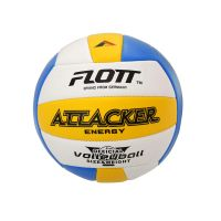 FLOTT Wholesale machine sewning PVC Volleyball for training volleyball