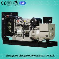 16KW/20KVA 50HZ 0.8PF 3Phases Commercial Industrial Cummins Diesel Generator