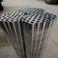 Niobium Pipes 99.95%