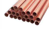 Straight lengths 16 20 22mm copper pipe