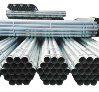 Iron Pipes