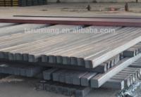 prime steel billets 10m, mild steel square billets Q235/Q275