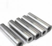99.95% tungsten tube/pipe