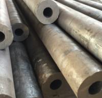 St45 St52 Prime Steel alloy high pressure seamless tube Seamless Tube aluminum pipe