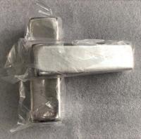 Indium Ingot 99.995%Min 4N5 99.999% 5N)99.9999% 6N