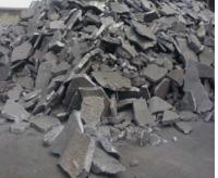 High quality ferro silicon ingots