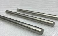 99.95% wolfram tungsten rod for heating element